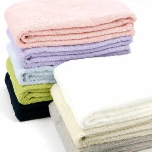 Iori Original Very Colors Imabari Towel